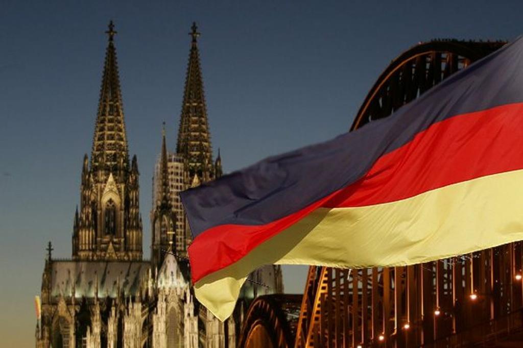 Куди звернутись щодо німецьких виплат?