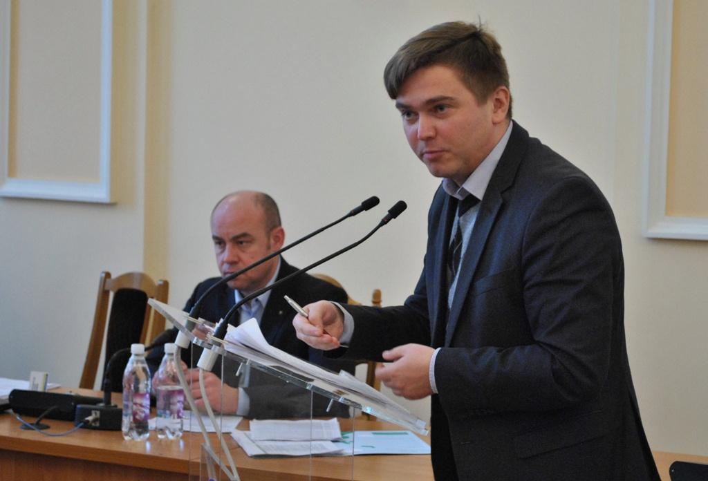 У Тернополі стимулюватимуть створення ОСББ