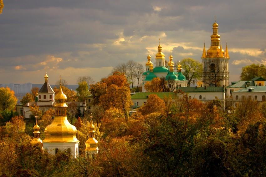 З Україною в серці: неймовірна аерозйомка