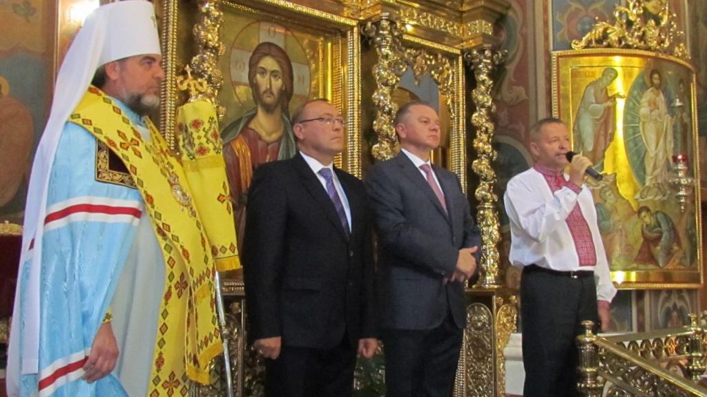 Коли постане  помісна церква в Україні?