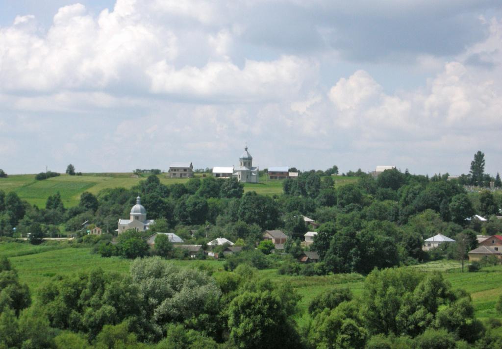 Храм культури у Застав'ї