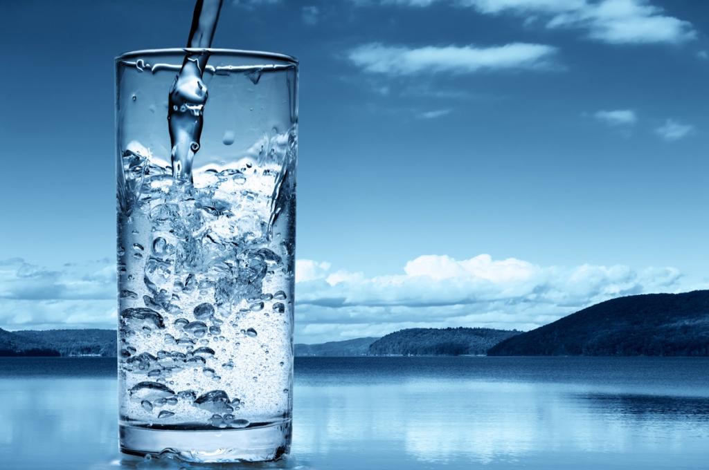 Щоб зберегти воду чистою