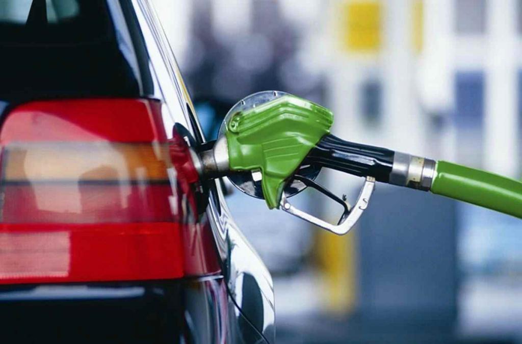 Роздрібний акциз з пального змінений