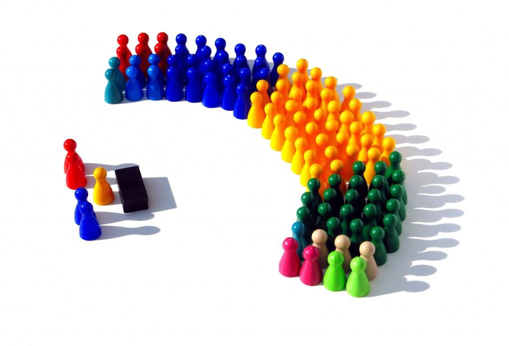 Наш порятунок — в єдності