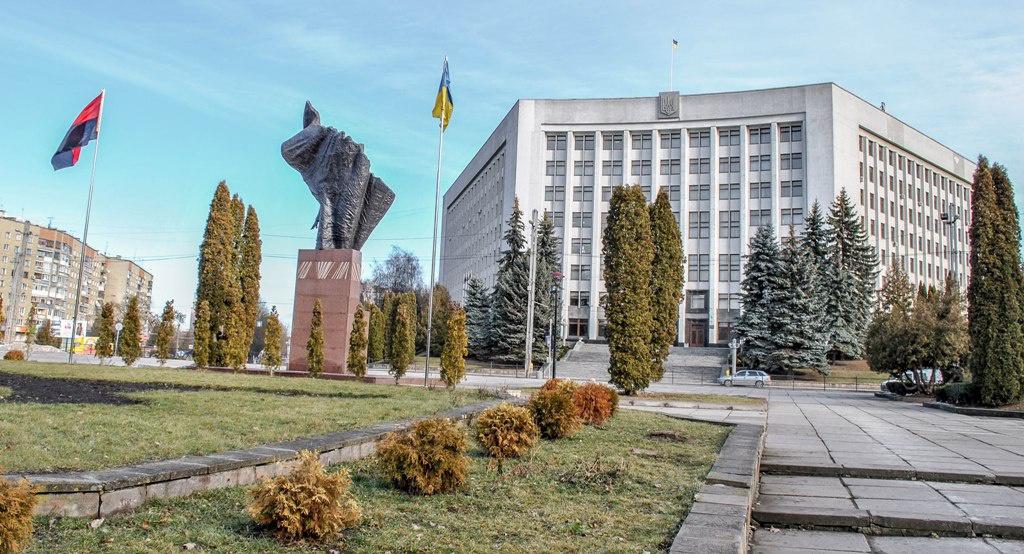 «Оптимізували» структуру Тернопільської облдержадміністрації