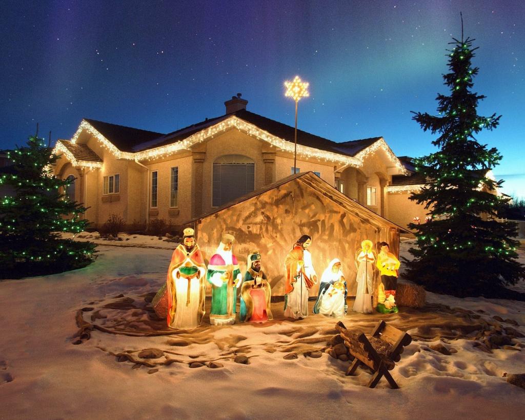 Чи треба переносити Різдво?