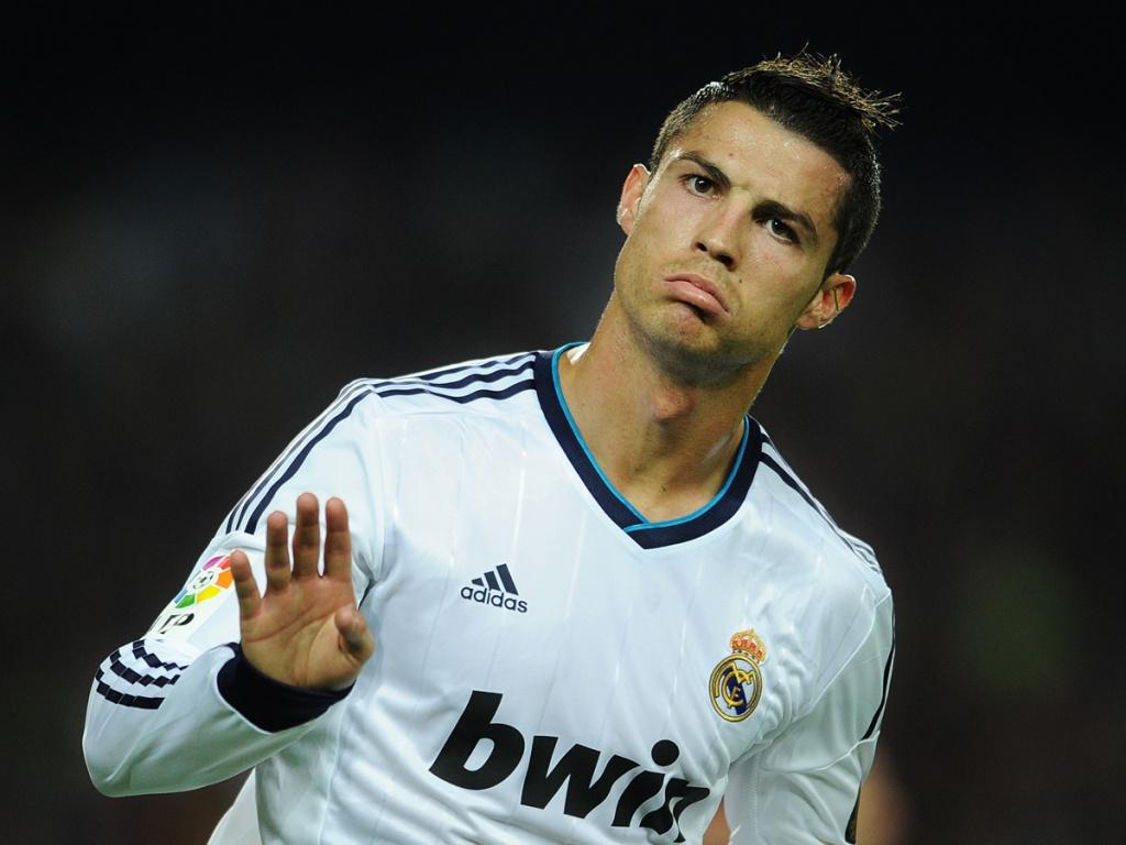 Реал зібрався позбутися Роналду після критичних висловлювань гравця на адресу одноклубників