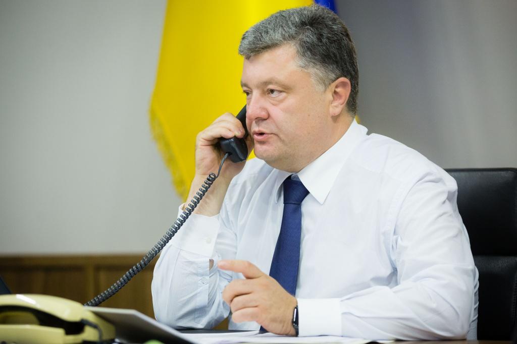 Президента закликали оприлюднити і обговорити претендентів на місце Шокіна