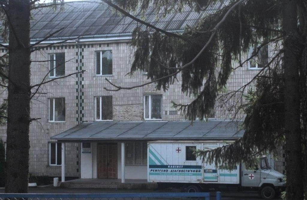 Ситуація у Борщівській лікарні — лакмусовий папірець медичної реформи