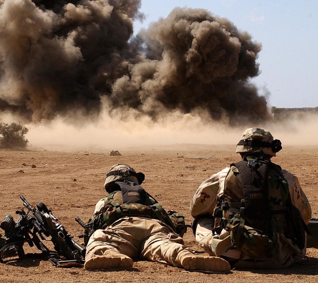 «Афганістан — незагоєна рана чужої війни»