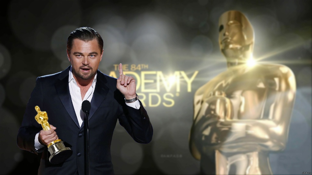 «У центрі уваги» – фільм року, а в Ді Капріо – Оскар
