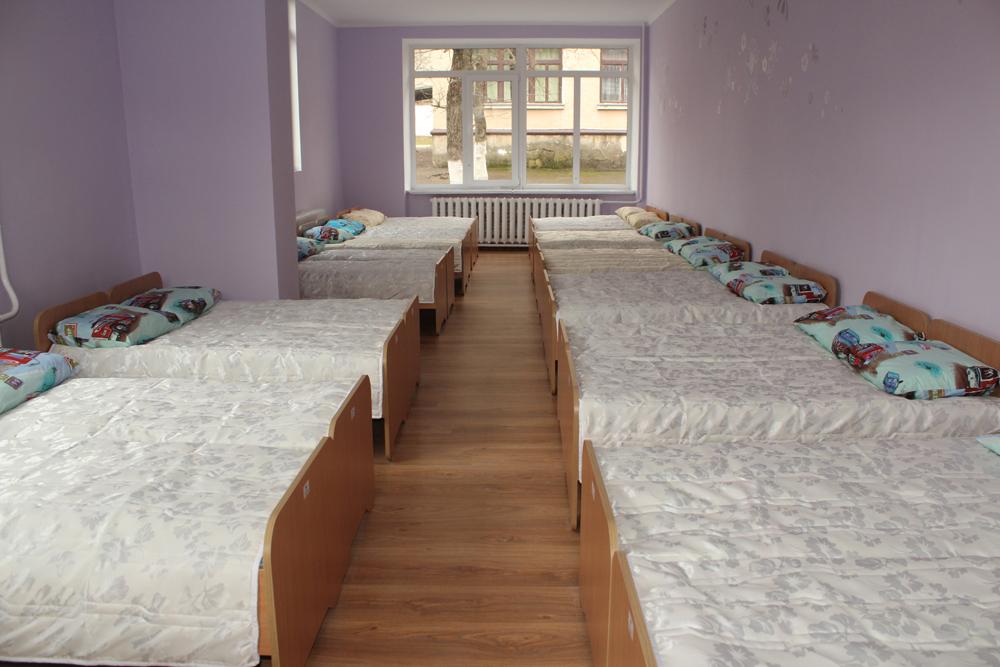 У Тернополі відкрили 5 груп у дитсадках