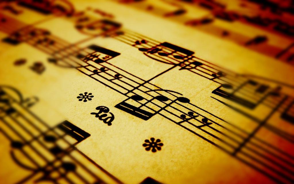 Уроки музики, що стала життям