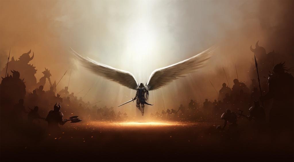 І засурмів сьомий ангел…