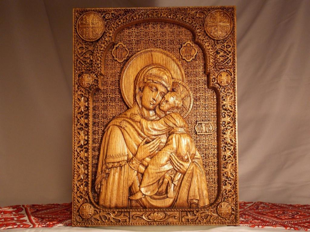 Мати Милосердя