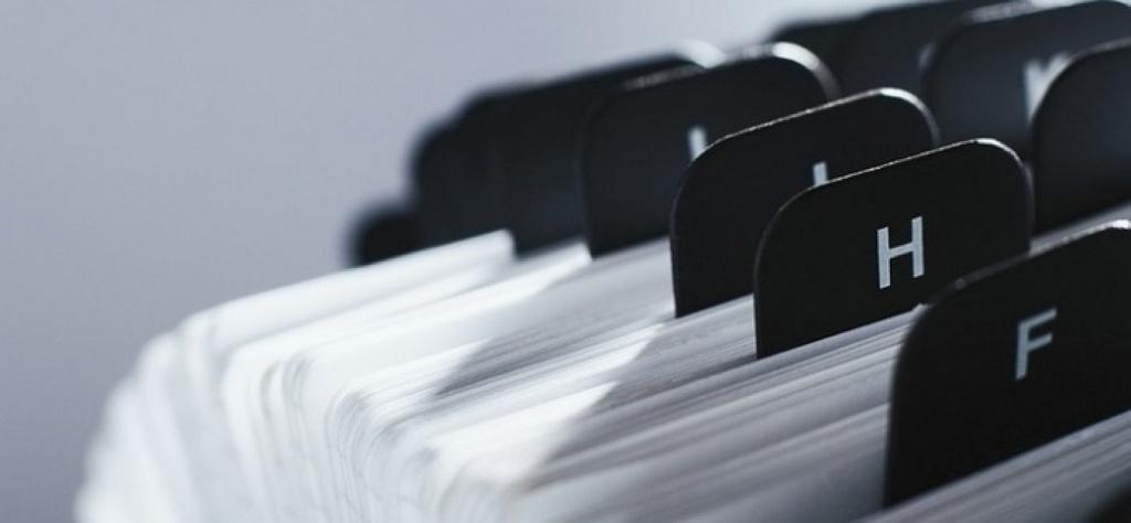 Положення про Комісію з питань розгляду скарг у сфері державної реєстрації