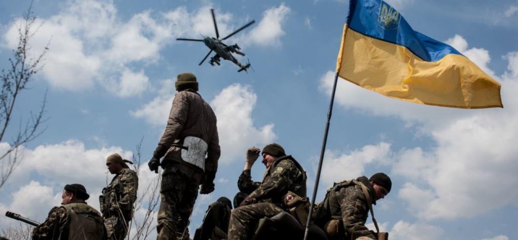 Він не віддасть їм України