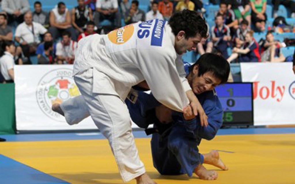 judo-para