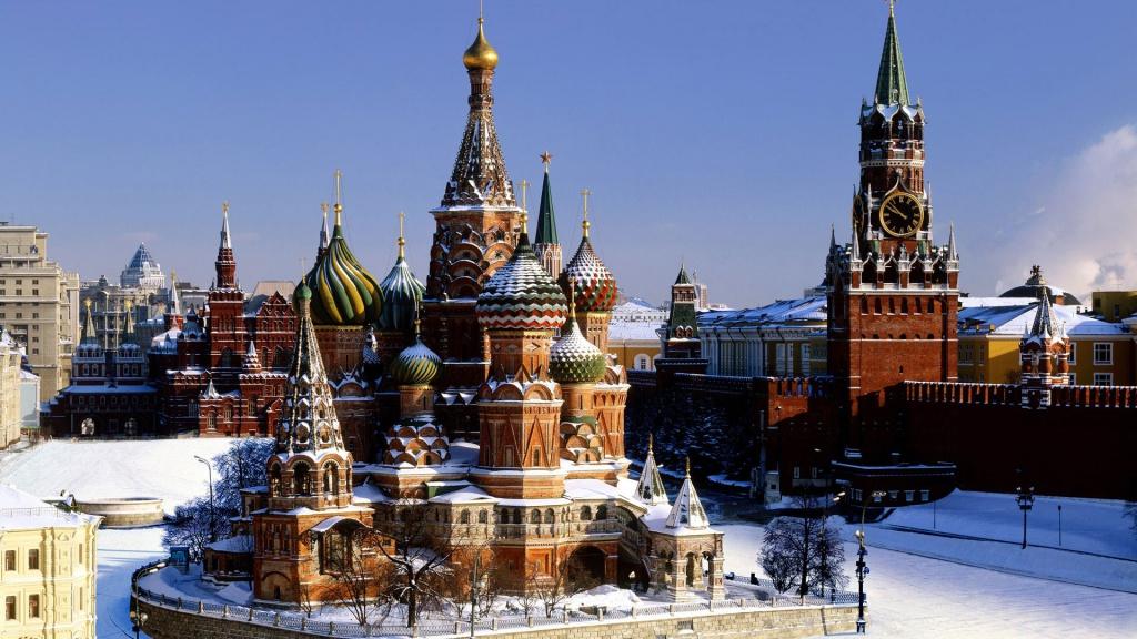 Кремлівське замовлення