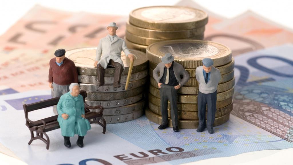 Пенсія для учасників Революції Гідності