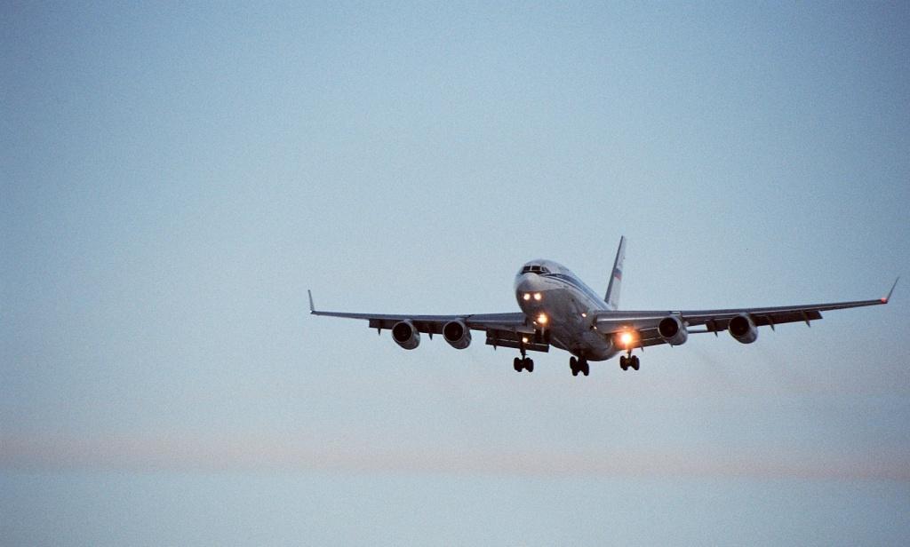 В Україні запустили 11 нових авіарейсів