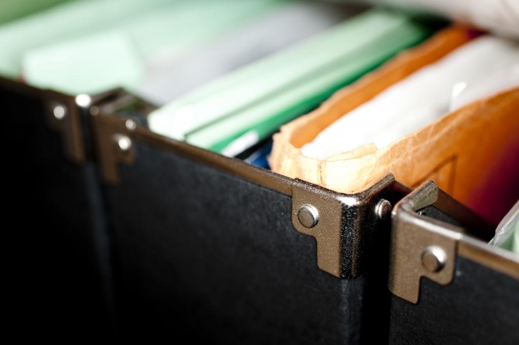 Порядок ведення та форми реєстрів заяв про відшкодування ПДВ