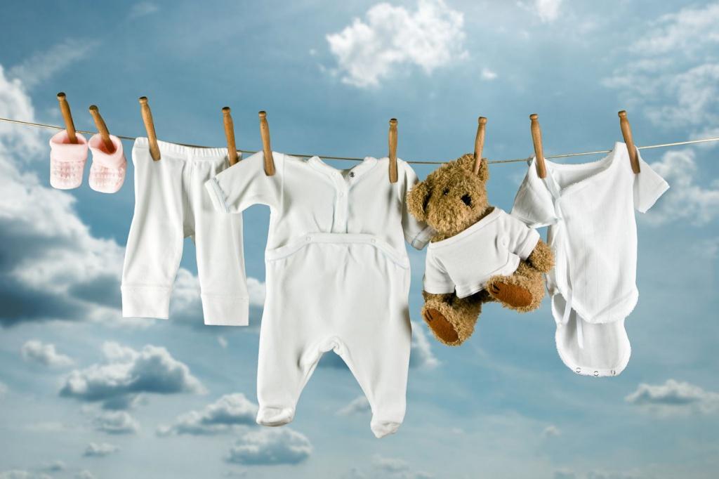 Чим шкідливі пральні порошки