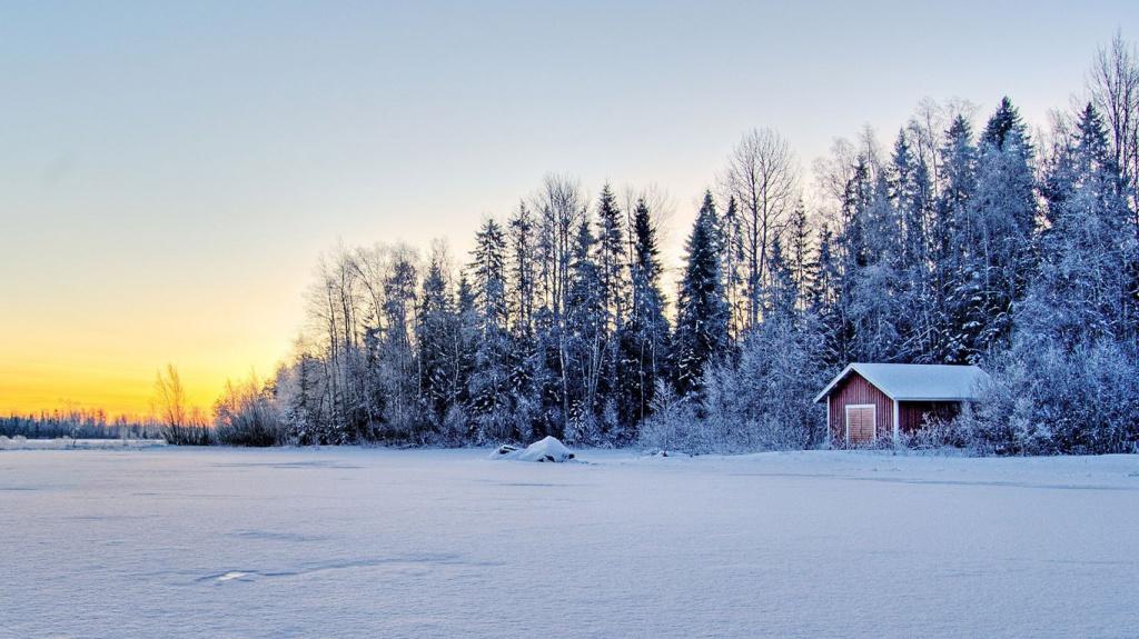 Зима затягнеться на чотири місяці