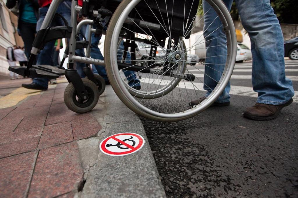 Як отримати статус інваліда