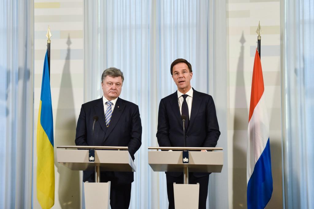 Нідерланди посунули безвізовий режим для України