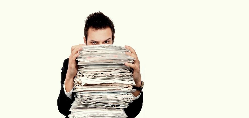 Перенесення строку перевірки у разі втрати документів