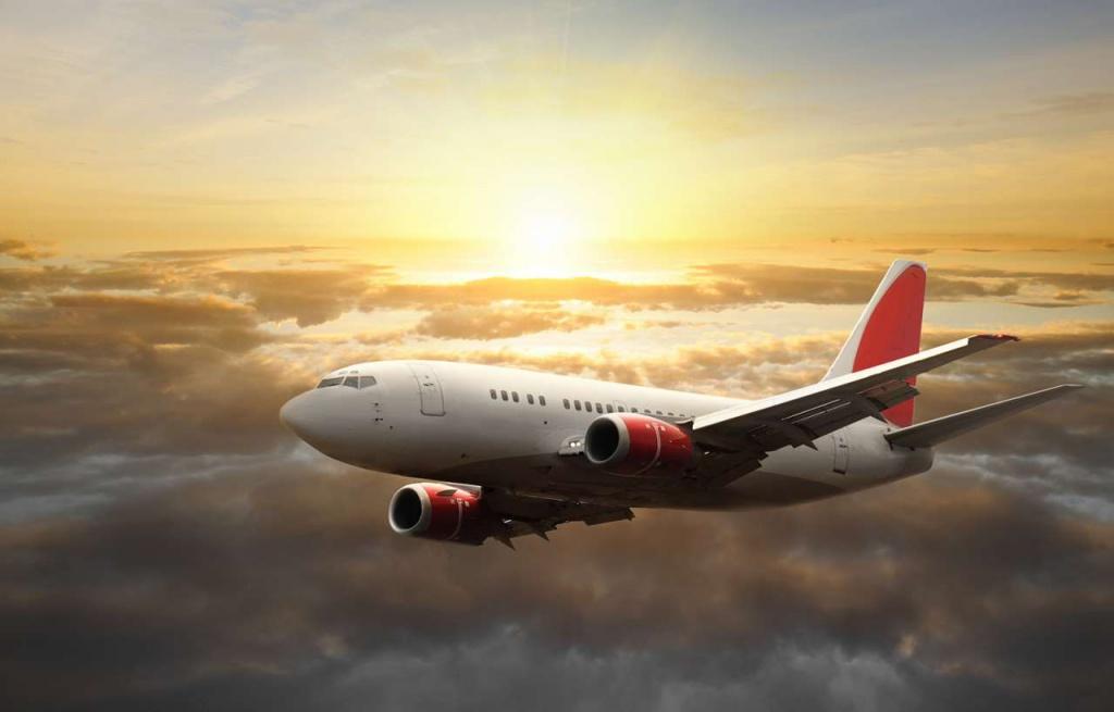 Злетів літак — повернули паспорти
