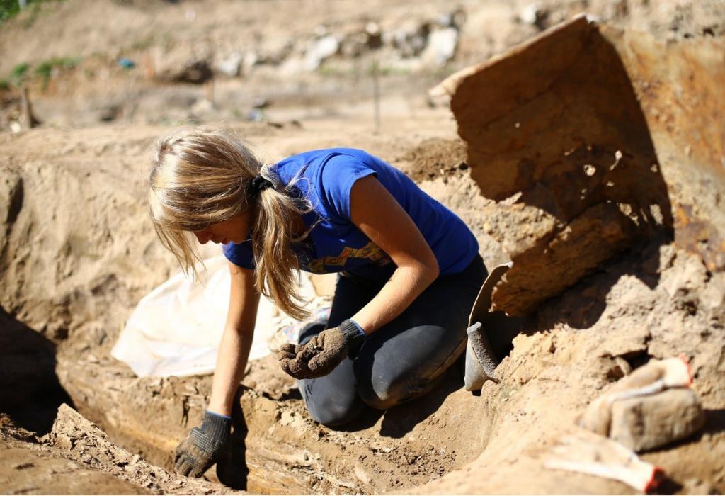 Археологи виявили місто, що належить давній цивілізації