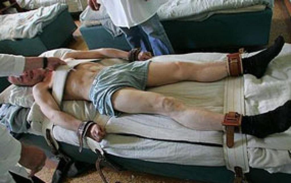 На Тернопільщині впродовж 2 місяців чоловіка незаконно утримували на стаціонарному лікуванні у психлікарні