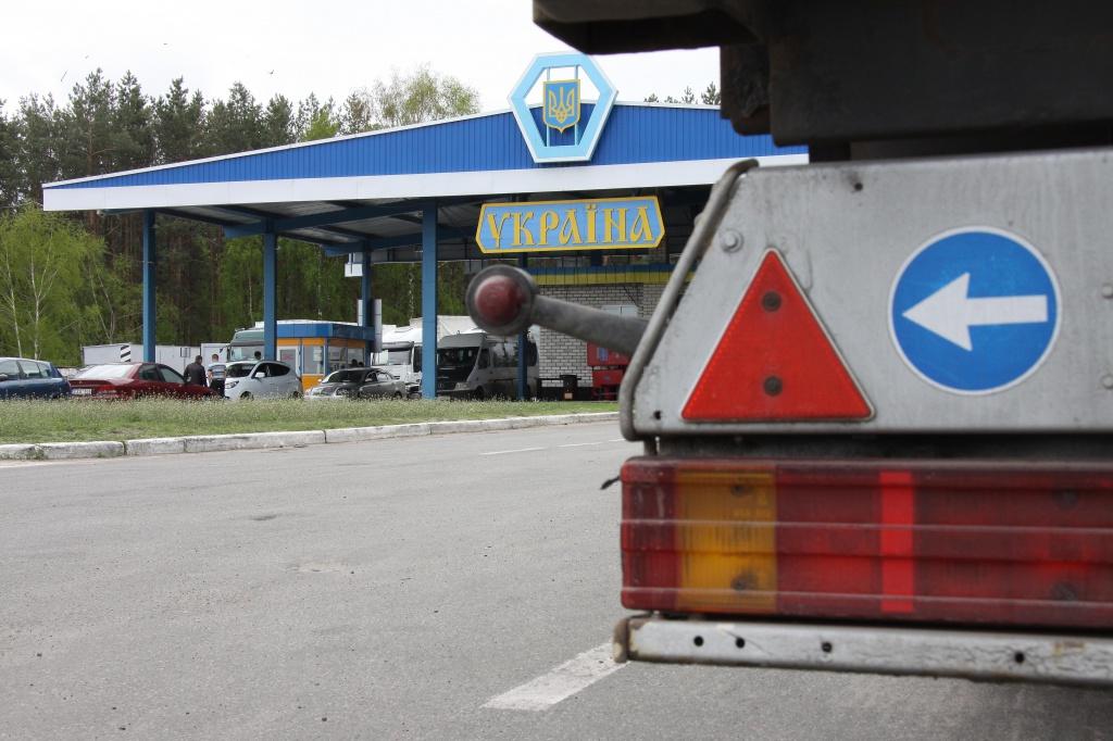 Білорусь не попередила МЗС України про заборону в'їзду