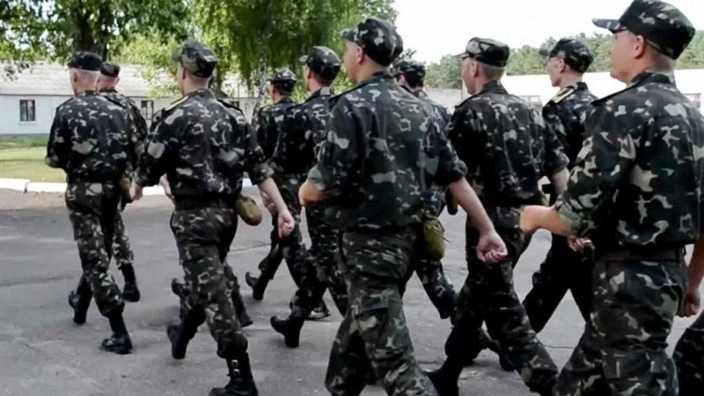 Військову частину підпорядкували райдержадміністрації