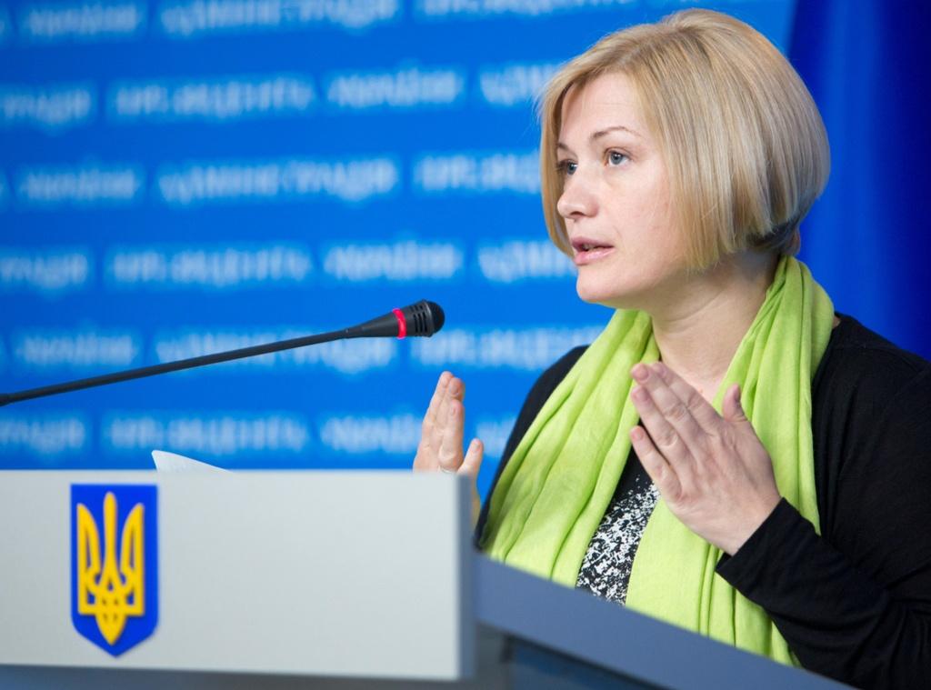 Уповноваженій Президента заборонили в'їзд у Росію на 5 років
