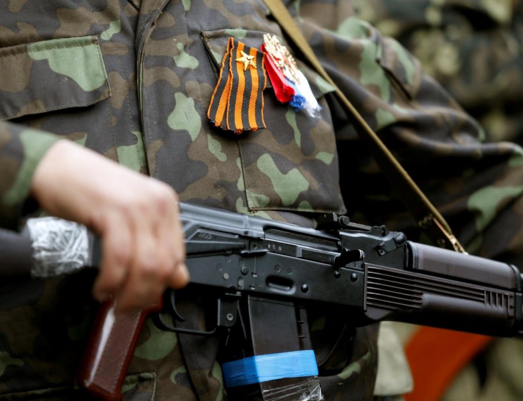 У Тернополі засудили бойовика «ДНР»
