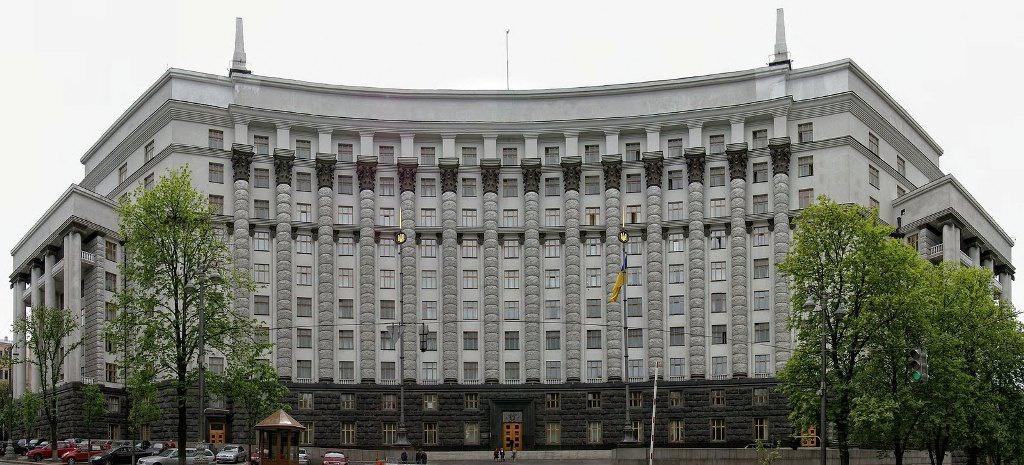 Уряд припинив дію угоди з Росією щодо технічного захисту інформації