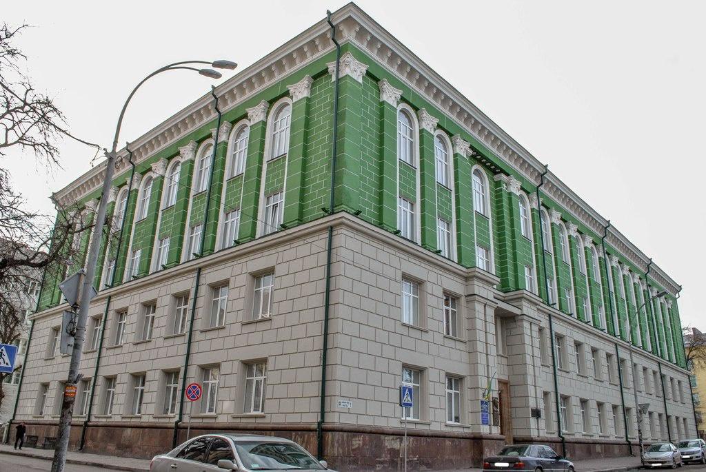 Тернопільський медичний – перший у рейтингу МОЗ