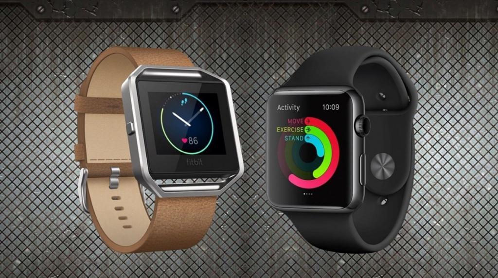 Компанія Fitbit випустила розумний годинник