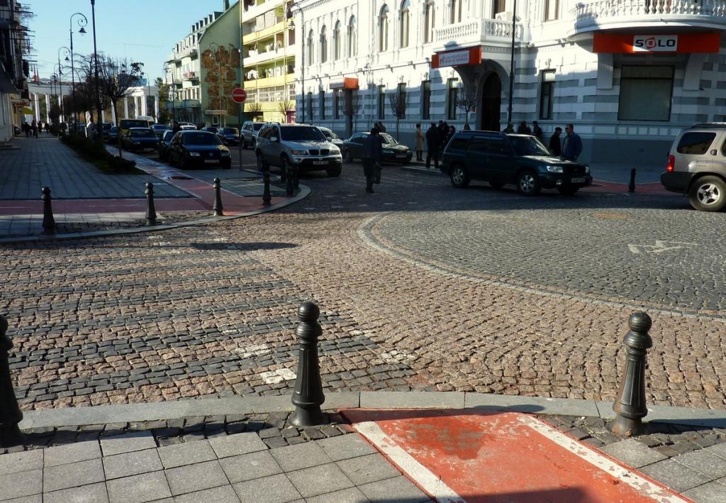 Тернопіль — Батумі: співпраця триває