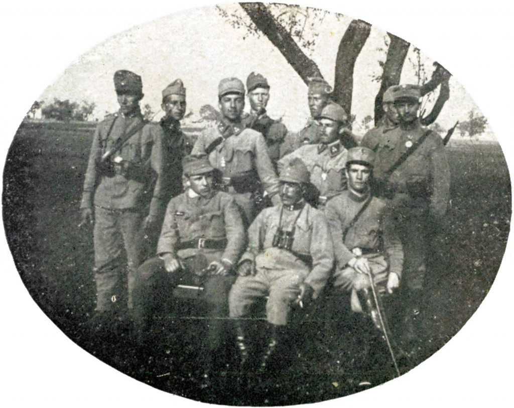 Ukrainian-legion-stab
