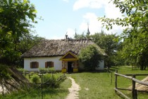 UkrainianFarmHouse