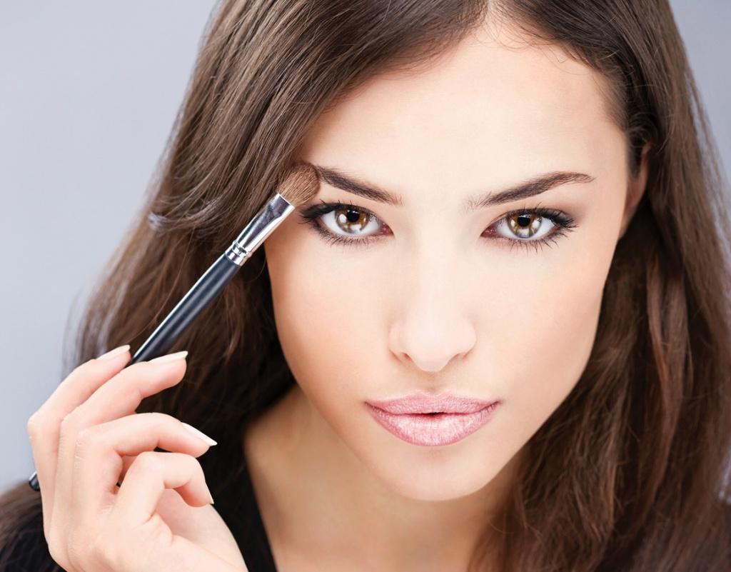 Як зробити вдалий макіяж