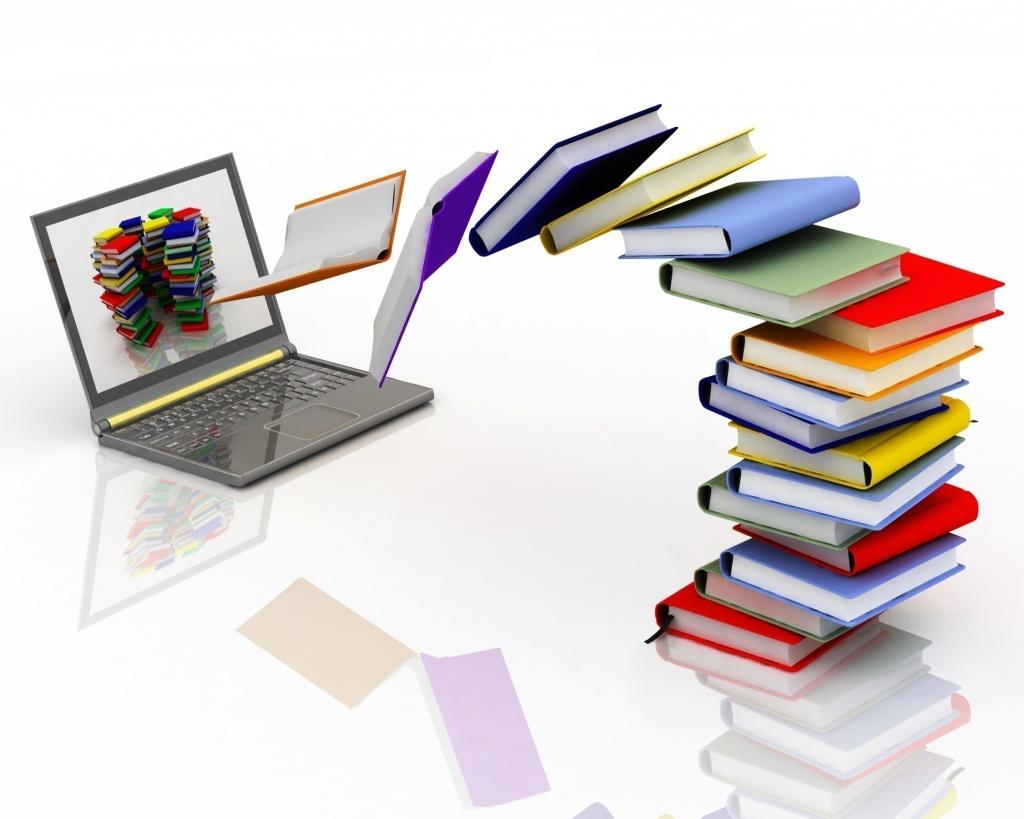 Інтернет і читання