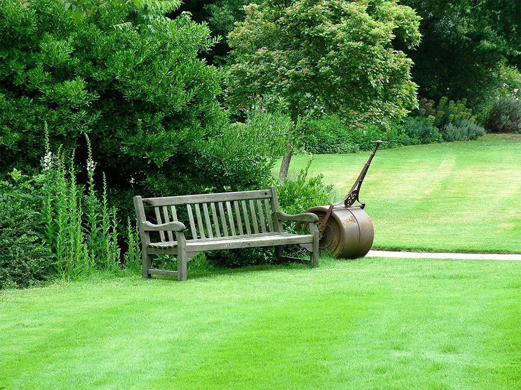 Захисти свій сад