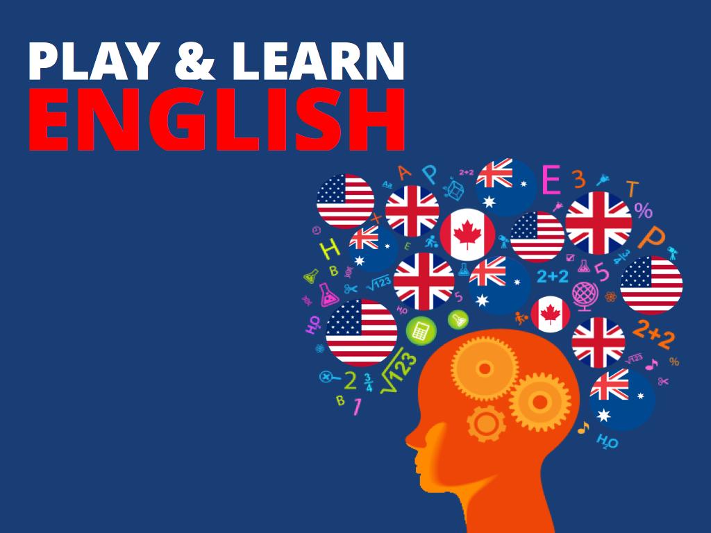 Тиждень англійської мови
