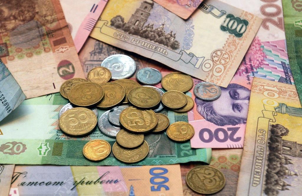 Наші гроші: милуємося і читаємо
