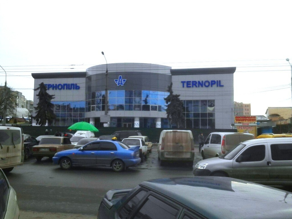 У Тернополі можуть прокласти тролейбусну лінію до автовокзалу